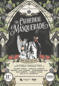 The Cathedral Masquerade